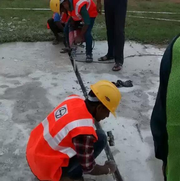 Repairing Work