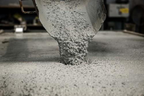 Concrete & Mortar Admixture